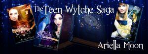 Teen Wytche Saga banner