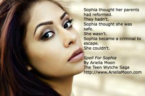 Sophia's Meme